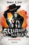 Vergrößerte Darstellung Cover: Skulduggery Pleasant - Auferstehung. Externe Website (neues Fenster)
