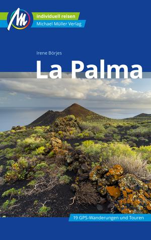La Palma Reiseführer Michael Müller Verlag