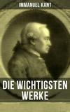 Die wichtigsten Werke von Immanuel Kant
