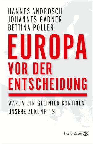 Europa vor der Entscheidung