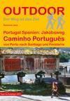 Vergrößerte Darstellung Cover: Portugal Spanien: Jakobsweg Caminho Português. Externe Website (neues Fenster)