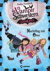 Die Vampirschwestern black & pink 5 - Nachtflug mit Oma