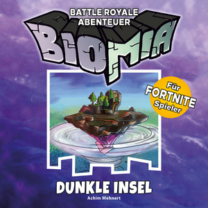 BIOMIA - Dunkle Insel