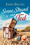 Vergrößerte Darstellung Cover: Sonne, Strand und Tod. Externe Website (neues Fenster)