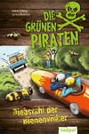 Die Gr...nen Piraten - Diebstahl der Bienenvölker