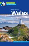 Vergrößerte Darstellung Cover: Wales Reiseführer Michael Müller Verlag. Externe Website (neues Fenster)