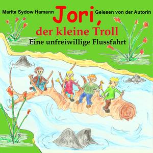 Jori, der kleine Troll