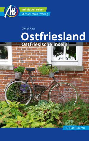 Ostfriesland Reiseführer Michael Müller Verlag