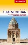 Reiseführer Turkmenistan