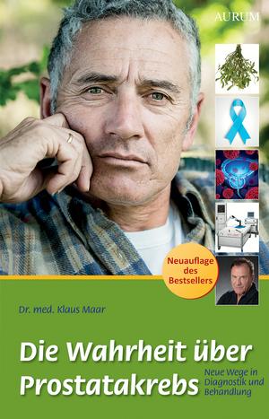 Die Wahrheit über Prostatakrebs