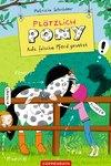 Vergrößerte Darstellung Cover: Plötzlich Pony (Bd. 3). Externe Website (neues Fenster)
