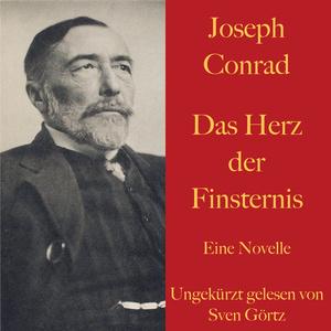 Joseph Conrad: Das Herz der Finsternis