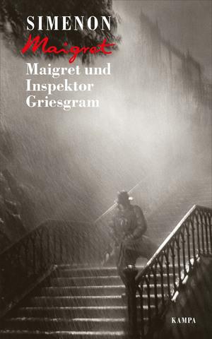 Maigret und Inspektor Griesgram