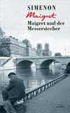Vergrößerte Darstellung Cover: Maigret und der Messerstecher. Externe Website (neues Fenster)
