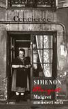 Vergrößerte Darstellung Cover: Maigret amüsiert sich. Externe Website (neues Fenster)