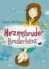 Vergrößerte Darstellung Cover: Herzensbruder, Bruderherz. Externe Website (neues Fenster)