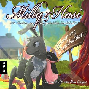 Milly und Hasi