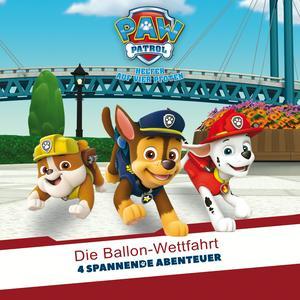 ¬Die¬ Ballon-Wettfahrt