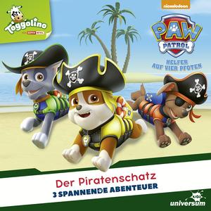 ¬Der¬ Piratenschatz