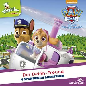 ¬Der¬ Delfin-Freund