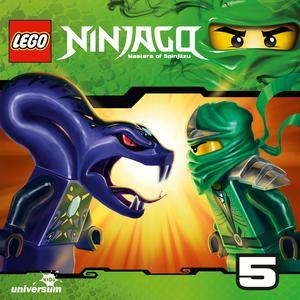 Rettung in letzter Sekunde / Finsternis zieht herauf / Piraten gegen Ninja