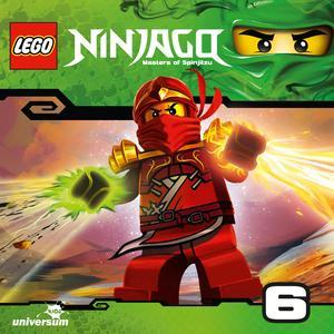 ¬Die¬ falschen Ninja / Ninjaball rennen / Wieder jung!