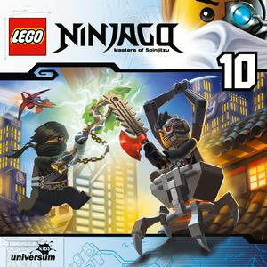 ¬Das¬ neue Ninjago / Die Kunst, nicht zu kämpfen