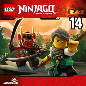 Kenne deine Feinde / Ninja auf Rollen