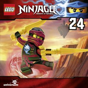 ¬Der¬ alte Leuchtturm / Das Ninja-Ersatzteam / Der allmächtige Nadakhan