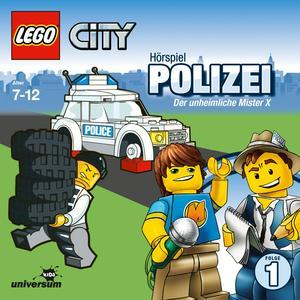 Polizei - Der unheimliche Mister X