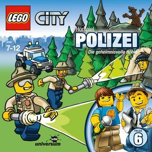 Polizei - Die geheimnisvolle Höhle