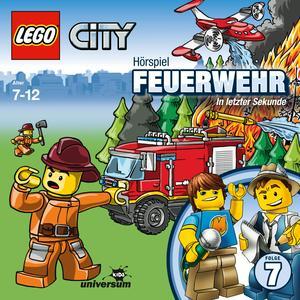 Feuerwehr - In letzter Sekunde