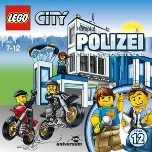 Polizei - In den Greifern der Motorradbande