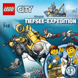 Tiefsee-Expedition - Der Schatz aus der Tiefe