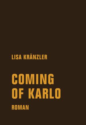 Coming of Karlo