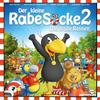 Der kleine Rabe Socke 2 - Das große Rennen - Hörspiel zum Film