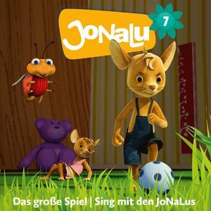 ¬Das¬ große Spiel / Sing mit den JoNaLus