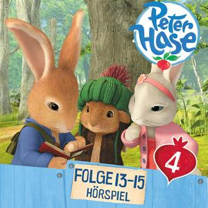 Peter Hase 4