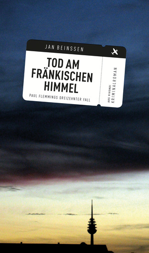 Tod am fränkischen Himmel (eBook)