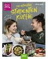 Vergrößerte Darstellung Cover: Die ultimative Studentenküche. Externe Website (neues Fenster)