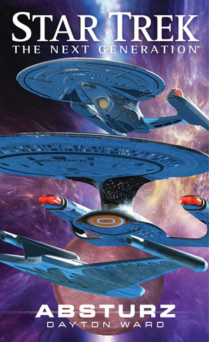 Star Trek - The Next Generation: Absturz