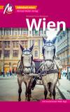 Vergrößerte Darstellung Cover: Wien Reiseführer Michael Müller Verlag. Externe Website (neues Fenster)