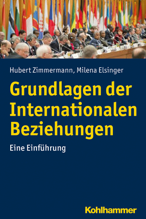 Grundlagen der Internationalen Beziehungen