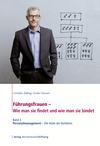 Vergrößerte Darstellung Cover: Personalmanagement - Die Hüter der Verfahren. Externe Website (neues Fenster)