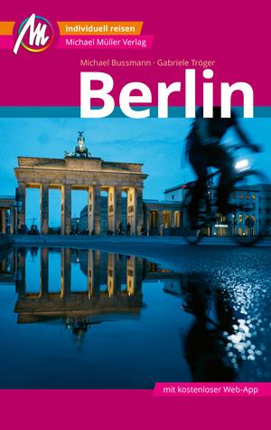 Berlin Reiseführer Michael Müller Verlag