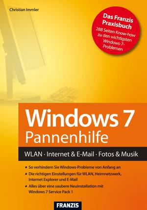 Windows 7 - Pannenhilfe