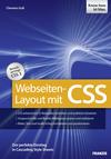 Webseitenlayout mit CSS