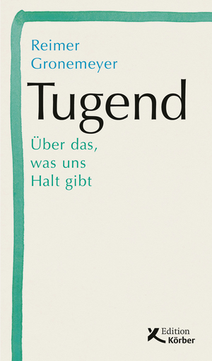 Tugend