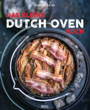 Das kleine Dutch-Oven-Buch