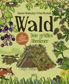 Vergrößerte Darstellung Cover: Wald. Externe Website (neues Fenster)